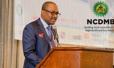 NCDMB NCI Fund
