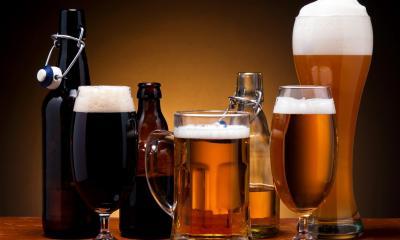 Excitement As Nigerian Breweries Lights Up Beer Festival