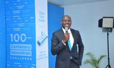 Union Bank Grows Profit by 18% to N14.7b in 9 Months