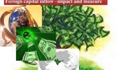 Capital Inflow