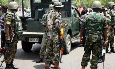 UN Blasts Nigerian Army Over Raid of Maiduguri Base