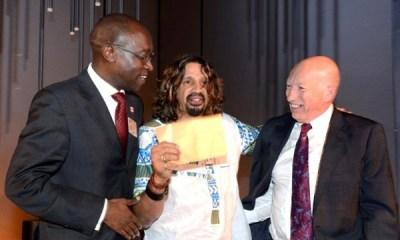 Nigerian Among Africa's Leading Architects