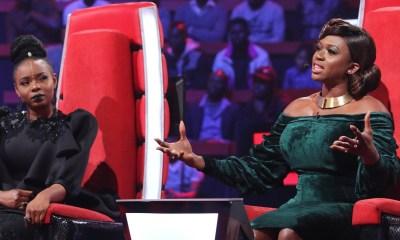 Airtel The Voice Nigeria: Coaches Save 4 Contestants