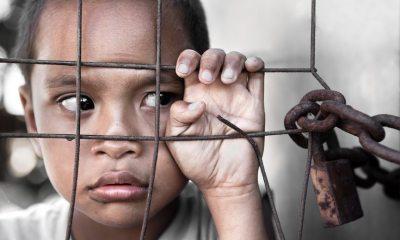UK Fumes at Modern Slavery in Nigeria