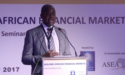 Ogunbanjo Replaces Aig-Imoukhuede as NSE President