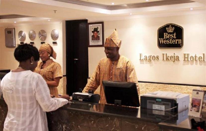 N13 4b Debt Amcon Takes Over Kashamu S Best Western Hotel