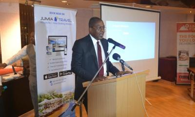 Nigeria Needs Strong Domestic Market for Tourism—Coker