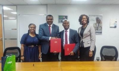 ACCA Nigeria Partners Sage on Finance Professionals' Skills