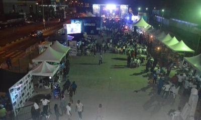 Lagos Lauds Tourism Drive of Nigeria Beer Festival