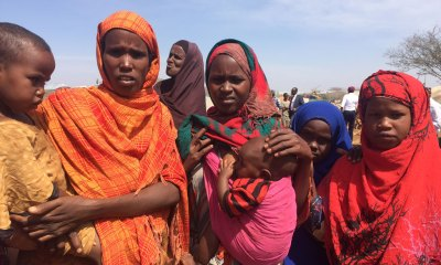 Somalia Begins Enlargement of Xooga Military Hospital