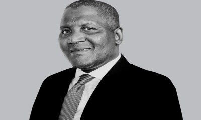 Dangote Emerges Most Valuable Brand in Nigeria