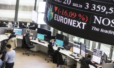 European Stocks Move in Narrow Range as investors Digest Earnings Reports