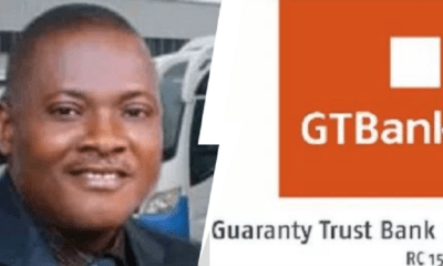 Innoson, GTBank: The Bank Is Not Always The Villain