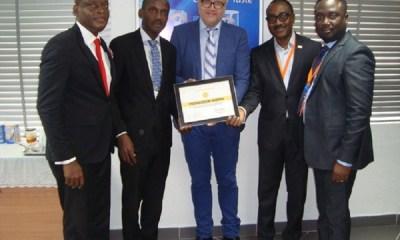 Promasidor Named Among 2017 Top 50 Nigerian Brands