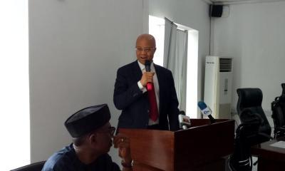 DG Budget Office Ben Akabueze Lists Seven Aspects of Budget