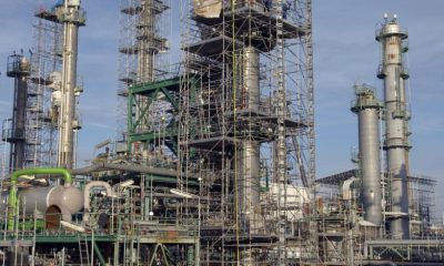 Dangote Refinery returnee graduate engineers