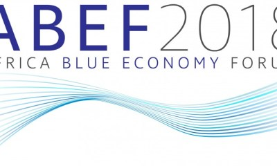 First Africa Blue Economy Forum Holds June 7 in London