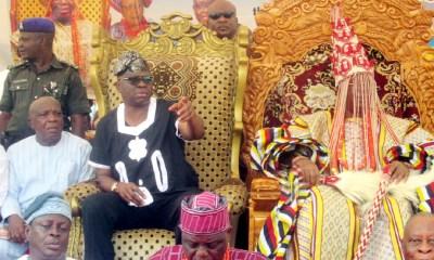 Ekiti Guber: Group Knocks Monarchs over Zoning Request