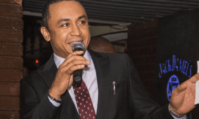 2019: Sound Mind Doubts, Daddy Freeze, Distraction and Confusion