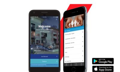 AXA Mansard Unveils MyAXA Mobile App to Boost Services
