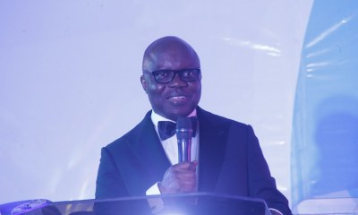 My Senatorial Ambition for Delta South's Development—Uduaghan Declares