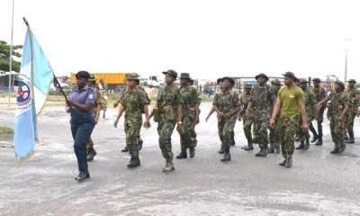 Group Lauds Army Panel Report on TY Danjuma