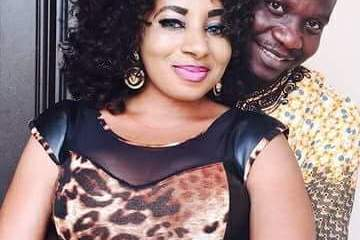 My Wife Still Regrets Almost Wrecking our Marriage--Afeez Owo