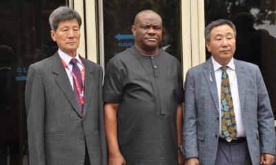 Korean Agrobusiness Investors to Create 2000 Direct Jobs in Rivers