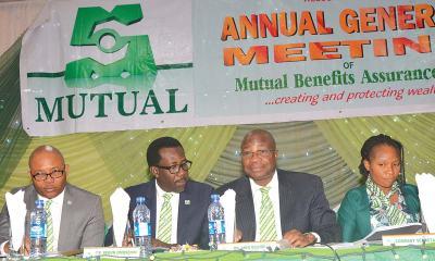 Mutual Benefits Assurance AGM