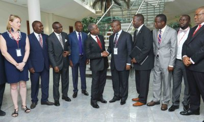 FG to Establish Development Bank for Niger Delta