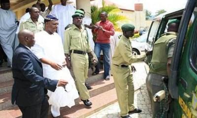 N1.6b Fraud: Court Jails Ex-Taraba Governor Jolly Nyame 14 Years