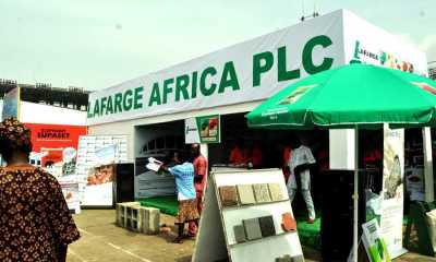 lafarge africa shareholders