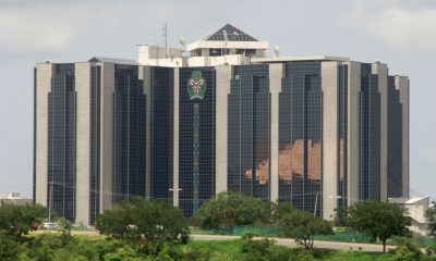 Senate Rejects CBN Board Nominee over Integrity Test Failure, Confirms 4