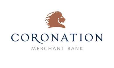 Coronation Merchant Bank Group1