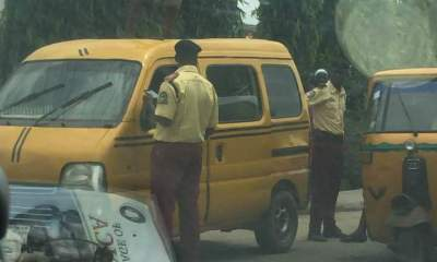 LASTMA Fires 24 Personnel for Extortion, Corruption, Others