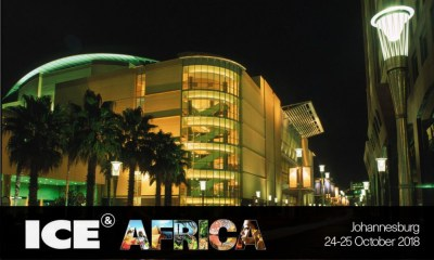ICE Africa Gets Campaign Theme