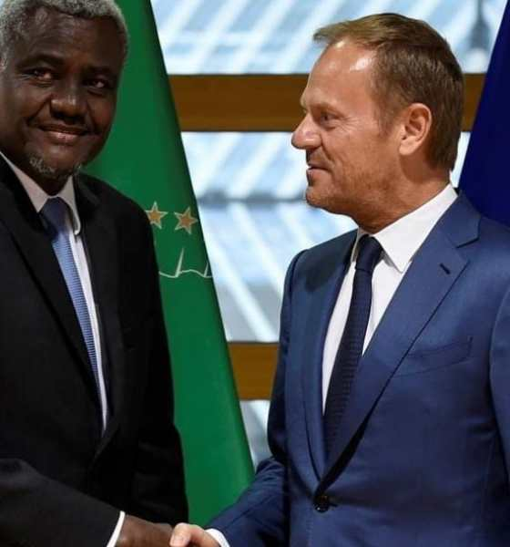 Russia-African Union forum
