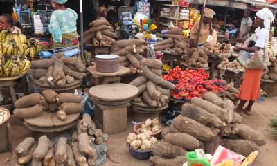 BREAKING: Oyo Govt Shuts Down Bodija Market
