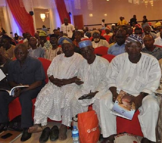 dangote cement shareholders AGM