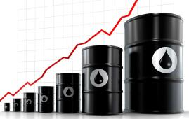 oil prices driving up Trump
