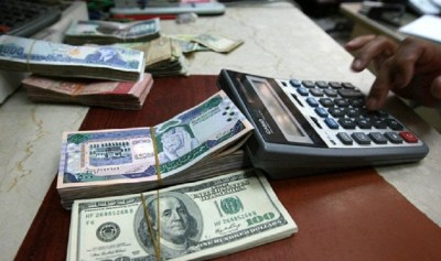 Image result for Nigeria's External Reserves Hit $44bn First Time In 2019