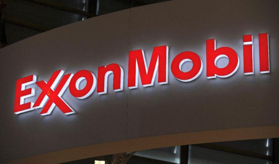 Resultado de imagen de ExxonMobil  mauritanie