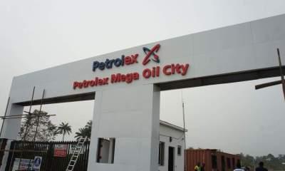 Petrolex Sponsors Oil & Gas Confab in Abuja