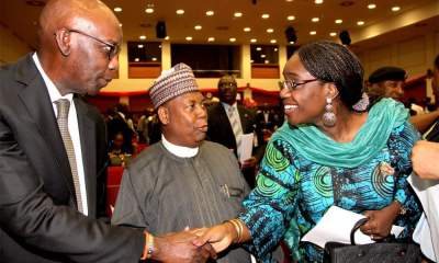 National Assembly Blackmailing Minister of Finance to Siphon Funds—Report