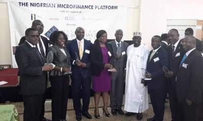 NPF Microfinance Bank Plans Public Offering