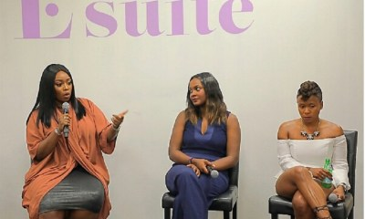 Peace Hyde, Others Join 2018 Essence E Suite Panel