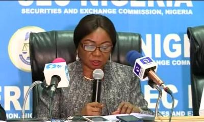 SEC Postpones Q1 Capital Market Committee Meeting