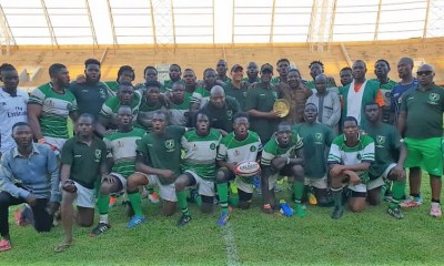 Rugby Africa Confirms Nigeria's Participation in 2020 Olympic Qualifiers