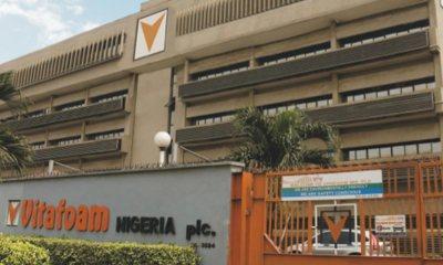 Vitafoam Nigeria