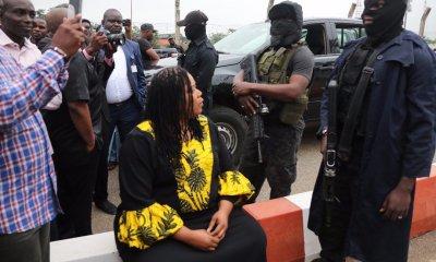 Buhari Appoints Bichi as DSS DG, Removes Seyeifa